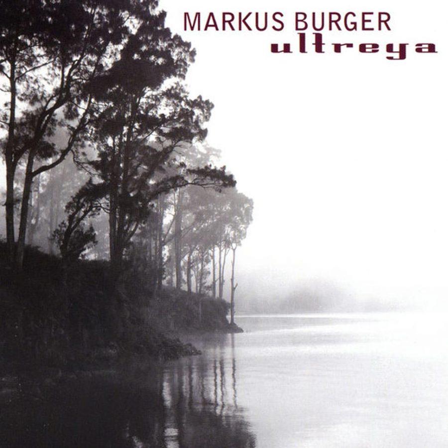 Markus Burger - Ultreya