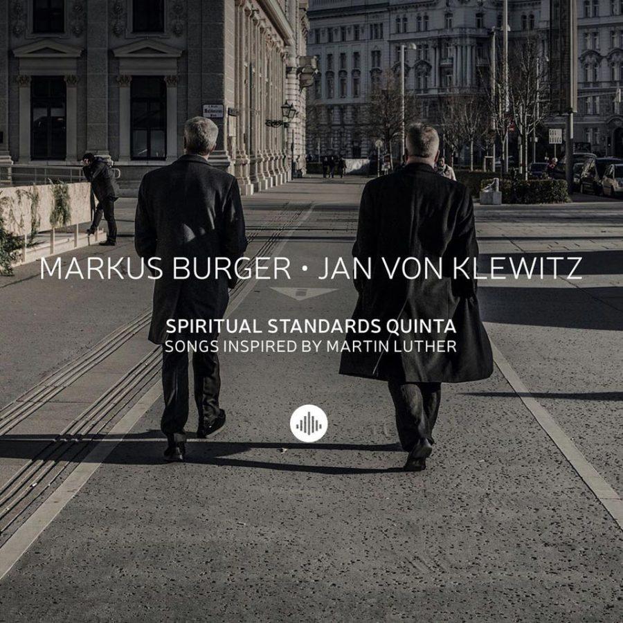 Markus Burger & Jan von Klewitz - Spiritual Standards Quinta